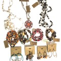 Sell: 50 pieces Erica Lyons Jewelry lot -Assorted styles