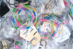 Sell: 100pc Brand Name Fashion Jewelry @ up to 90% OFF!