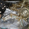 Sell: 100pc Brand Name Fashion Jewelry @ up to 90% OFF Retail...