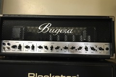 Renting out: Bugera 6262 - EVH 5150 / Peavey 6502 clone