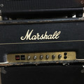 Renting out: Orignal Marshall 2204 50W Master Volume  - The sound of 1975