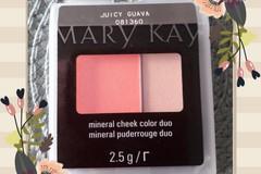 Venta: Mary Kay Dúo de Colorete Mineral y iluminador