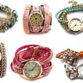 Venta: SPECIAL! 100 FASHION WATCHES ONLY $2.99 EACH