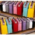 Sell: 72 LADIES RIBBED TANK TOPS ASSORTED COLORS AND SIZES