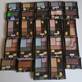 Sell: 165 piece Maybelline Covergirl Banana Republic Paris Hilton