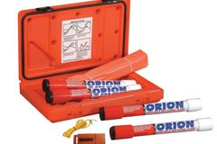 Selling: Orion Locator Plus - 4 Marine Signal Ki