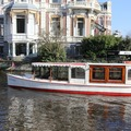 Rent per 2 hours: Private historic boat Delphine
