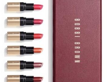 Buscando: Set mini luxe lip color