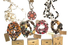 Sell: 100 pieces Erica Lyons Jewelry lot -Assorted styles