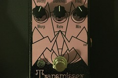 Renting out: Earthquaker Devices Transmisser Reverb