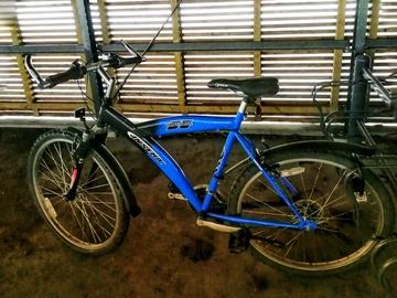 """Myydään: Bike 26"""""""