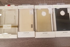Sell: 36 x New iPhone 6, 7, 8, Plus Cases By Moshi & Casemate