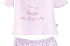 Products: Sweet Dreams Bunny T-shirt n Shorts