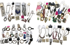 Venta: 400 pieces Kohl's Store jewelry lots over $7,000.00 retail
