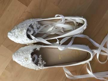 Ilmoitus: Uudet ballerinat