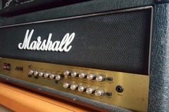 Renting out: Marshall JVM205H