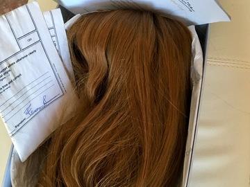 Venta: peluca Ellen wille modelo obsession