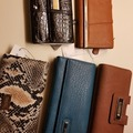 Sell: (6) KENNETH COLE LADIES WALLETS RETAIL VALUE $300