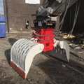 Daily Equipment Rental: Rammer RGP28R 22t-30t Grapple