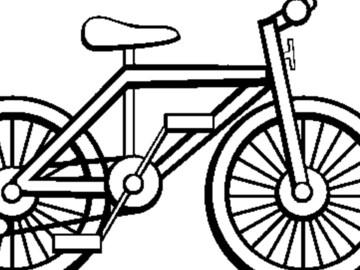 Myydään: Bike for rent