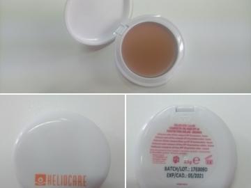 Venta: Heliocare Maquillaje compacto spf 50