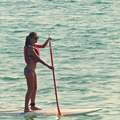 Rent per hour: Paddleboard rentals