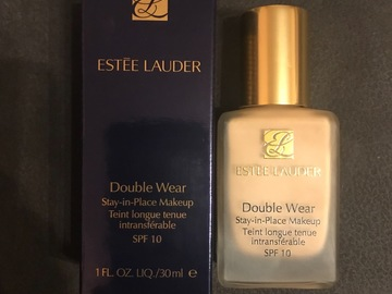 Venta: Base Double Wear Estēe Lauder tono 3w1