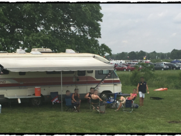 Paid Events: Indy 500 TAILGATE and RACE!!!