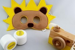 Products: Imagination Lion Play Box