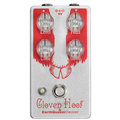 Renting out: Earthquaker Devices Cloven Hoof Fuzz Pedal