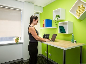 Paid: Gold Coast Business Hub - Private Office