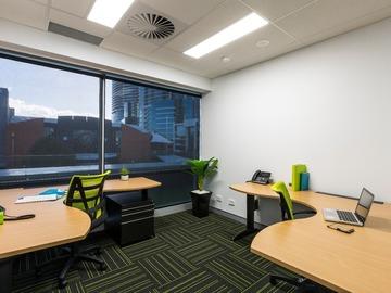 Paid: Gold Coast Business Hub - Executive Suites