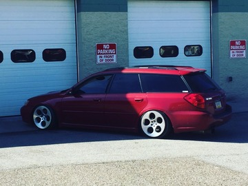 Selling: 18x9 +30 | 5x100 | Rotiform dia cast  wheels for sale