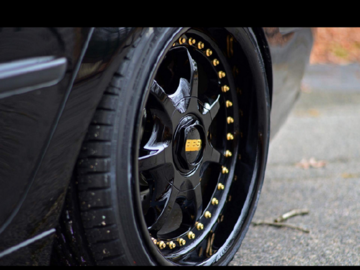 """Selling: 17"""" bbs style 19s for sale"""
