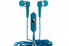 Sell: Travelocity Universal Stereo Handsfree Earbuds