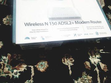 Myydään: Brand new D-Link Wireless N 150D