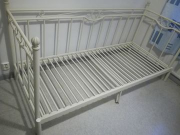 Myydään: Sofa bed, assemblable, 80x200cm