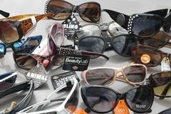 Sell: 100 pcs Sunglasses Foster Grant, Panama Jack, Aviators,Sport