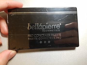 Venta: Bellapiere Paleta de correctores