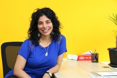 Free Listing: Zenia Tata (XPRIZE Foundation)- Our next Human Star!