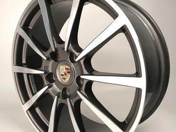 Selling: 20 inch Carrera Classic OEM Porsche