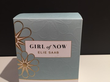 Venta: Girl of Now Elie Sab