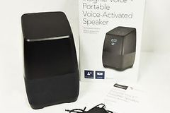 Sell: 2 x Insignia Voice Smart Portable Bluetooth Speakers