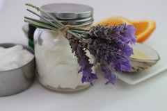 Products: Make Your Own Luxury Body Butter