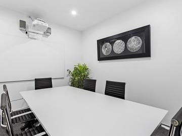 Paid: MEETING ROOM HIRE - LA TROBE PACKAGE- STUDIO 42 OFFICES