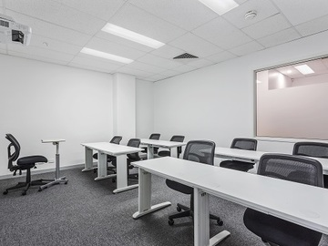 Paid: MEETING/TRAINING ROOM HIRE - MOWBRAY PACKAGE -STUDIO 42 OFFI