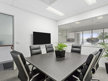 Paid: MEETING/BOARDROOM HIRE - LAIDLAW PACKAGE -STUDIO 42 OFFICES
