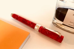 Renting out: Montegrappa Harmony
