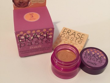 Venta: Benefit Erase Paste n.3
