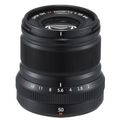 Renting Out: Test Photography Fuji XF 50mm f/2 R WR Camera Lens for Rent.
